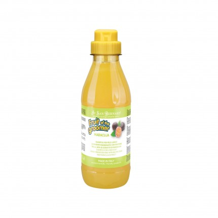 shampooing_fruits_de_la_passion_maracuja_poil_long_frisé_500ml_iv_san_bernard_groom_attitude