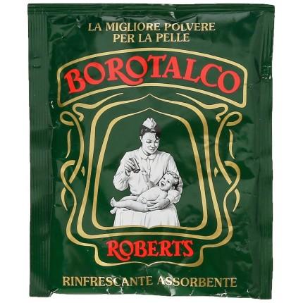 Talc Borotalco recharge